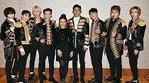 Rahasia Super Junior Terungkap di Konser Super Show 7S Jakarta