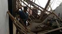 Banyuwangi Terdampak Gempa Bali, Seorang Nenek Terluka