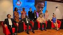 Dua Putri Indonesia Bikin Bangga, Suarakan Antikekerasan di PBB
