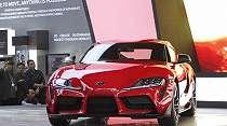 Melihat Istimewanya Mobil Sport Toyota Rp2 Miliar