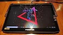 Sensasi Jajal Acer Predator Triton 900, Laptop Gaming Rp70 Juta