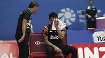 Duh, Ginting Bakal Bentrok Vs Jonatan Christie di Kejuaraan Dunia