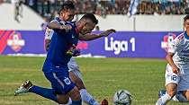 Ambisi Persipura Sabet Kemenangan Perdana di Liga 1 2020