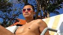 Anjasmara Pamer Body Goal, Pose Hot-nya Bikin Gagal Fokus