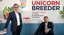 Siapa Alpha JWC Ventures Pendonor Rp71 M ke Startup Gibran Anak Jokowi