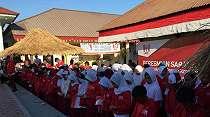 Yuk, Bantu Anak-anak Korban Gempa Lombok Supaya Semangat Lagi