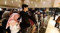 Laris Manis, Tiket Presale Hari Pertama Gundala Ludes di Berbagai Kota