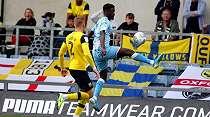 Oxford United Permalukan Tuan Rumah Ipswich Town