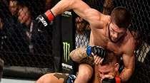 Gas Terus, UFC Paksa Khabib Nurmagomedov Tarung di Tengah Duka