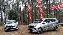 Ada 1,1 Juta Mobil LCGC Buatan Daihatsu Berkeliaran di Indonesia