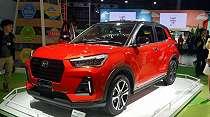 Daihatsu Rocky akan Kembali Dijual di Indonesia