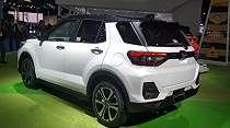 Daihatsu Rocky Makin Canggih, dan Honda CR-V Baru Sudah Ada di RI