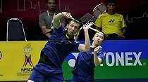 Ya Ampun, Juara All England China Pensiun dari Dunia Bulutangkis