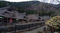 Jalan-jalan ke Desa Tradisional Jepang di Kaki Gunung Fuji