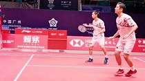 Kevin/Marcus Bentrok Vs Musuh Paling Bahaya di BWF World Tour Finals