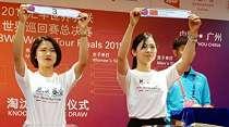Heboh, Aturan Tak Lazim di Semifinal BWF World Tour Finals 2019