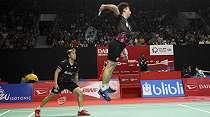 Kevin/Marcus Ganyang Malaysia, Indonesia Pastikan Satu Gelar di Final