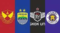Jadwal Siaran Langsung Persib Bandung di Pentas Asia Challenge 2020