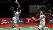 Jurus Ampuh Greysia/Apriyani Lolos ke Final Indonesia Masters 2020