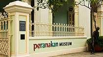 Mari Kenali Sejarah dari Museum Peranakan