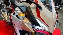 Inikah Motor yang Bakal Diluncurkan Marquez di Jakarta?