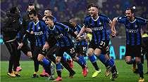 Sepakbola Eropa Terimbas Corona, dari Inter Milan hingga Barcelona