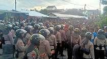 Kronologi Bentrok Fans Arema dan Persebaya di Blitar, Satu Patah Kaki