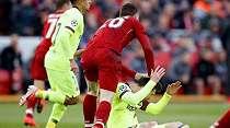 Liverpool Sudah Tak Takut Main di Tengah Kepungan COVID-19