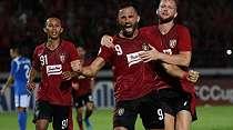Unggul Waktu Persiapan, Bali United Bidik Hasil Positif di Kamboja