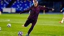 Hadapi Madrid, Setien Tahu Betul Cara Buat Zidane Menderita