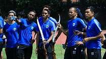 Ada Aturan Keras dalam Kontrak Pemain Persib Bandung