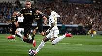 Undian Perempatfinal Liga Champions, ManCity Pilih Fokus Lawan Madrid