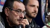 Tersingkir di Liga Champions, Juventus Lebih Ekspektasi Sarri