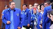 SBY Tidur di Tenda, Joe Biden Langsung 'Tampar' Trump