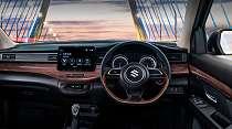 Suzuki Indonesia Bakal Pasang Audio Keren di Ertiga?