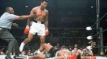 Kala Juara Dunia Bandingkan Muhammad Ali dan Mike Tyson
