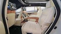 Interior Toyota Innova Ini Bikin Pangling
