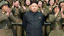 Klaim Bebas Corona, 3700 Tentara Korea Utara Diduga Terinfeksi