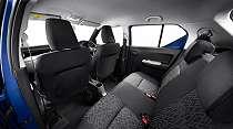 Suzuki Pastikan Ignis Baru Versi Indonesia dan India Berbeda