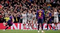 Fans Barcelona Jangan Kaget Jika Messi  Jadi Gelandang Hingga Kiper