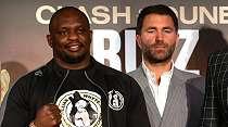Mike Tyson UFC Dapat Tawaran Duel Mirip Mayweather Vs McGregor