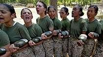 Kekerasan Seksual dan Sikap Cabul Tentara Pria Bikin Aib Militer AS