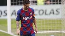 MU Ternyata Juga Ikut Kejar Messi, Derby Manchester Terjadi