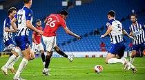 Mason Greenwood Makin Seram, Dekati Rekor Rooney dan Lewati Ronaldo