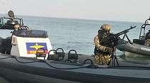 Sepenggal Kisah Pasukan Katak TNI AL, Ksatria Penjaga Samudera NKRI