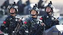 Kunci Pasukan Amerika Hancurkan Militer China Andai Pecah Perang