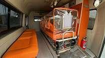 Mobil Pikap DFSK Super Cab Jadi Ambulans, Dijual untuk Umum