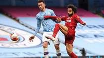 Salah Bongkar Rahasia Liverpool Alami Perpecahan Sebelum Juara