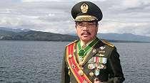 Kisah Sukses Akmil TNI 61, dari Letjen Kentot Hingga Jenderal Tanjung