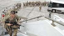 China Harus Hancurkan Pangkalan Amerika Jika Mau Menang Perang